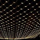 halpa LED-hehkulamput-3m * 2m 200 LED-valot, verhot, valot, valkeat valkoisetbluemulti-värit puolue, koristeellinen, linkittävä 220-240v 1kpl