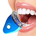 halpa Koristevalot-brelong hampaiden valkaisu väline mini kotitalouksien kevyt kylmä hampaiden valkaisu puhdas suullinen vaaleansininen kauneus laitteet
