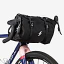 זול תוספות משיער אנושי-3-5 L תיקים לכידון האופניים תיקי אוכף לאופניים נייד לביש עמיד תיק אופניים 600D פוליאסטר תיק אופניים תיק אופניים רכיבה על אופניים פעילות חוץ אופנייים