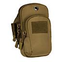 Недорогие Рюкзаки и сумки-С ремешком на руку для Спортивные сумки Водонепроницаемость Прочный Сумка для бега Водонепроницаемый материал Универсальные Взрослые / iPhone 8 Plus / 7 Plus / 6S Plus / 6 Plus