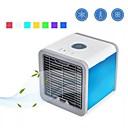 halpa ilmankostuttimet-Ilmankostutin / Ilmastointilaite Kotiin jäähdytys Mini / Automaattinen