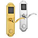 זול מנעול דלת-מנעול חכם במלון אירופאי רטרו החלק מנעול אינדוקציה מנעול אלקטרוני