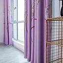 halpa Ikkunoiden verhot-Moderni yksityisyys One Panel Verho Makuuhuone   Curtains