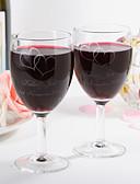 ieftine Cadouri de Nuntă-Nepersonalizat Material Altele Accesorii de Nuntă Pahare Cuplu Nuntă Petrecere Inaugurare a unei case Party / Seara
