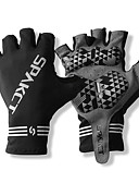 cheap Women's Swimwear & Bikinis-SPAKCT Sports Gloves Bike Gloves / Cycling Gloves Keep Warm Wearable Breathable Anti-skidding Protective Shockproof Leisure Sports