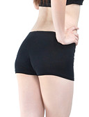 cheap Latin Dancewear-Dance Accessories Bottoms Women's Training Cotton Shorts / Ballroom
