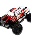 ieftine Bolerouri de Nuntă-RC Car ERC1811 Buggy (Off-road) / Truggy / Monster Truck Bigfoot 1:18 Motor electric cu Perii KM / H 4WD / Telecomandă / Reîncărcabil
