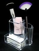 رخيصةأون ربطات العنق للرجال-1 pcs تخزين مستحضرات التجميل ميك أب أكريليك أخرى كلاسيكي يوميا تجميلي أدوات الحلاقة