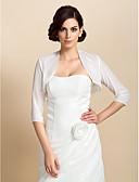 cheap Bridesmaid Dresses-Chiffon Wedding Party Evening Wedding  Wraps Coats / Jackets