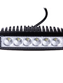 billige Undertøy og sokker til herrer-Elpærer 18W Høypresterende LED 2650lm LED Arbeidslampe