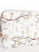 """hesapli Dans Aksesuarları-özgürlük kuş tasarımı 13 """"14"""" 15 """"pu deri dizüstü bilgisayar kol çantası çantası laptop çantası"""