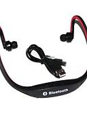 preiswerte Herren Daunenjacken & Parka-Wireless Bluetooth Kopfhörer Mikrofon Sport Radsport / Fahhrad Fitness Laufen Walking iOS Android Schwarz Rot Blau Leicht Grün