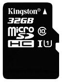preiswerte Krawatten & Fliegen-Kingston 32GB Micro-SD-Karte TF-Karte Speicherkarte UHS-I U1 Class10