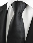 preiswerte Krawatten & Fliegen-Herrn Luxus Streifen Stilvoll Kreativ