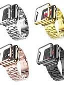 ieftine organizarea băii-Uita-Band pentru Apple Watch Series 3 / 2 / 1 Apple Butterfly Cataramă Oțel inoxidabil Curea de Încheietură