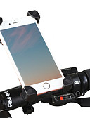 cheap Bras-Bike Phone Mount Bicycle Holder, Universal Cradle Clamp for iPhone Samsung iOS Android Smartphone GPS Devices,360 Degrees Rotatable