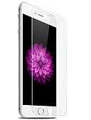 זול כבל & מטענים iPhone-AppleScreen ProtectoriPhone 6s Plus (HD) ניגודיות גבוהה מגן מסך קדמי יחידה 1 זכוכית מחוסמת / iPhone 6s / 6