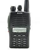 baratos Vestidos de Mulher-PX-777 VHF Rádio de Comunicação Portátil Analógico Aviso De Bateria Fraca Alarme de Emergência Programável com Software de PC Função de