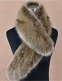 abordables Bufandas de Moda-Mujer Bufanda Circular Triángulo - Bonito Fiesta Retazos