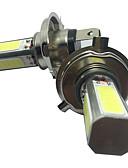 cheap Pocket Watches-2pcs h4 30w Car Light Bulbs COB 2800lm Headlamp / Fog Light