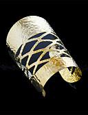 ieftine Rochii de Seară-Pentru femei Brățări Bangle - Modă Brățări Auriu Pentru Petrecere