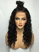 cheap Men's Swimwear-hot long long curly wigs hair brazilian virgin human hair glueless lace front wigs with baby for women