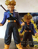 halpa Häähunnut-Anime Toimintahahmot Innoittamana Dragon Ball Cosplay PVC 14 cm CM Malli lelut Doll Toy