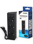 abordables Camisetas y Tops de Hombre-USB Ventiladores Para PS4 ,  Ventiladores ABS 1 pcs unidad