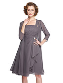 cheap Mother of the Bride Dresses-Chiffon Wedding / Party Evening Women's Wrap With Coats / Jackets