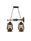 رخيصةأون ساعات رجالية-5-الضوء نجفات تصدر حرارة عالية / ضوء فوق - استايل مصغر, المصممين, 110-120V / 220-240V لا يشمل لمبات / 10-15㎡ / E12 / E14