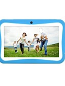 cheap Men's Downs & Parkas-7 Inch Children Tablet (Android 5.1 1024*600 Quad Core 512MB RAM 8GB ROM)