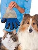 ieftine organizarea băii-animale de companie păr de păr perie pieptene mănușă pentru animale de companie de curățare mănuși de masaj pentru animale de curățare pisică păr mănuși de companie