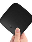 abordables Ropa Interior y Calcetines de Hombre-Xiaomi Mi Box (MDZ-16-AB) TV Box Android6.0 TV Box Cortex-A53 2GB RAM 8GB ROM Quad Core