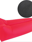 cheap Leggings-Inflatable Sofa Sleep lounger / Air Sofa / Air Bed Outdoor Camping Portable, Fast Inflatable, Waterproof Polyester Taffeta / Other