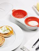 baratos Vestidos de Mulher-Utensílios de cozinha Plástico Gadget de Cozinha Criativa Utensílios de Especialidade para ovos 1pç