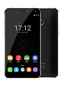 זול חגורות אופנתיות-OUKITEL OUKITEL U11 PLUS 5.6-6.0 5.7 אינץ ' טלפון חכם 4G ( 4GB + 64GB 16MP MT6750T 3700mAh mAh )