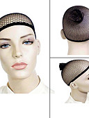cheap Dresses For Date-Wig Accessories Plastic Wig Caps Daily Classic Black
