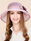 preiswerte Parykopfbedeckungen-Seide Mützen Kopfschmuck