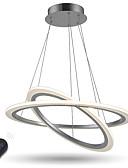 זול טישרטים לגופיות לגברים-מנורות תלויות Ambient Light - Spottivalo LED דימבל עם שלט רחוק, סגנון חלוד / בקתה קאנטרי מסורתי / קלסי מודרני / עכשווי, 110-120V 220-240V