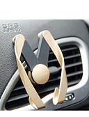 tanie Getry-Samochód Univerzál / Telefon komórkowy Zamontuj uchwyt stojaka Regulowany stojaka Univerzál / Telefon komórkowy ABS Posiadacz