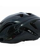 abordables Ropa de Niña-Adultos Casco de bicicleta N / A Ventoleras Resistente a Golpes, Ajustable EPS Deportes Ciclismo de Pista / Ciclismo / Bicicleta / Bicicleta de Montaña - Amarillo / Rojo / Verde