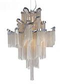 abordables Vestidos de Mujer-Lámparas Araña Luz Ambiente - Los diseñadores, Moderno Moderno / Contemporáneo, 110-120V 220-240V Bombilla no incluida