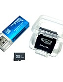 billige Smokings-32GB Micro SD-kort TF kort minnekort Class10 AntW4-32