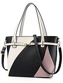 cheap Women's Nightwear-Women's Bags PU Shoulder Bag for Wedding / Event / Party / Formal Gray / Purple / Wine