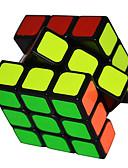 baratos Roupas Íntimas e Meias Masculinas-Rubik's Cube QI YI Sail 6.0 164 3*3*3 Cubo Macio de Velocidade Cubos mágicos Cubo Mágico Adesivo Liso Dom Unisexo