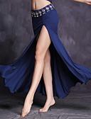 preiswerte Bauchtanzkleidung-Bauchtanz Unten Damen Leistung Modal Rüschen Normal Röcke