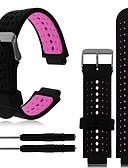 povoljno Smartwatch bendovi-za garmin prethodnik 220 230 235 620 630 735xt zamjena remen za ručni sat