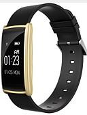 cheap Men's Shirts-Smart Bracelet Smartwatch YYn108 for iOS / Android / IPhone Timer / Pedometer / Sleep Tracker / Sedentary Reminder / Find My Device / Alarm Clock / Gravity Sensor / Proximity Sensor / Gyro Sensor