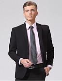 cheap Men's Ties & Bow Ties-Men's Party / Evening Necktie - Solid Colored