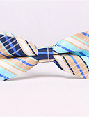 cheap Women's Sweaters-Men's Polyester Bow Tie Print